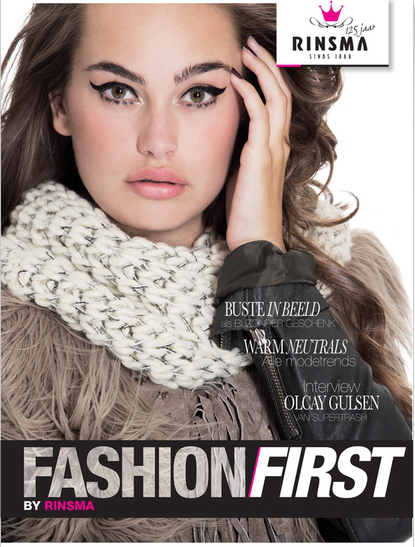 Fashion First by Rinsma nummer 2