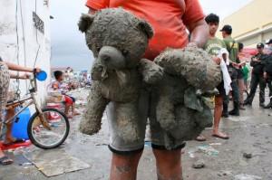Haiyan Filipijnen