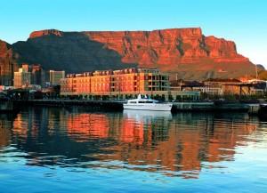 Cape Grace, Kaapstad