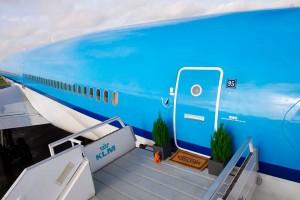 KLM loft Amsterdam