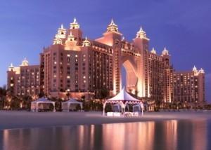Sensationeel emiraat