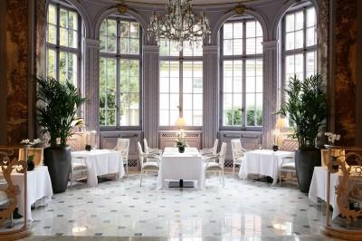 ZIEN Magazine | Reisspecial: Schlosshotel im Grunewald, Berlijn
