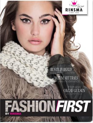 Fashion First by Rinsma | Bij de ontwikkeling van de eerste en tweede editie van dit relatiemagazine voor Rinsma Fashion Plaza ben ik nauw betrokken geweest. Van het bedenken van de naam tot het brainstormen over de invulling & onderwerpen. En van meedenken over de lay-out & opmaak tot het uitwerken van diverse artikelen. Ook heb ik meegewerkt met de beeldredactie. Een ontzettend leuk project om -samen met het team van Lourens Magazine- aan gewerkt te hebben!