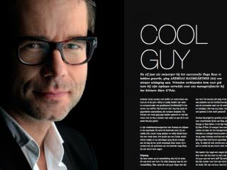 Interview met: Andreas Baumgärtner