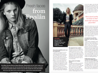Friesland Post: Fresh Faces from Fryslân
