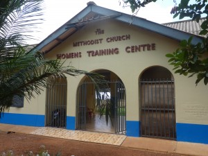 The Methodist Church Womens Training Centre