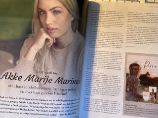 Interview | Akke Marije Marinus